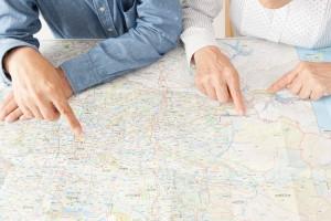 避難 地図